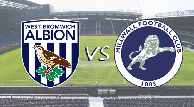 The Lions return to the Hawthorns to take on the new boys