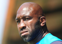 Albion have issues, but sacking Moore would be crazy