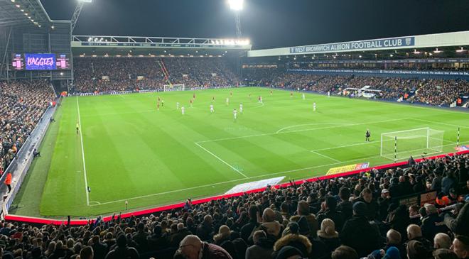Albion's Promotion Challenge Season Comparison – 21 games