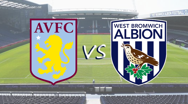Albion need to breeze past Villa without Gayle