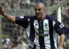 Step back in time to 2002 – Baggies send Tykes packing