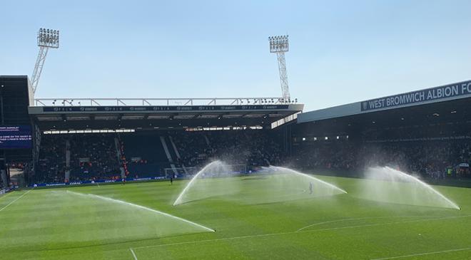 Albion's Promotion Challenge Season Comparison – 43 games