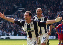 Step back in time to 2002 – West Brom are back!