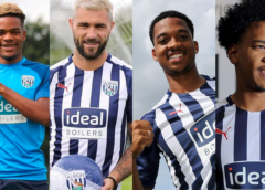 The class of '19 grows – the  Deadline Day Quartet